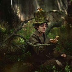 magic man of the woods