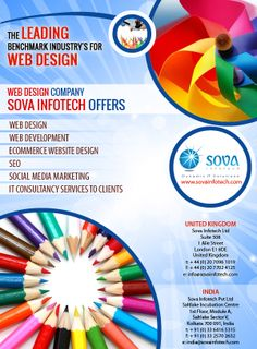 Web Design Company London – We offer web design, web development, ecommerce website design, SEO, social media marketing and IT consultancy services to clients. Working as a SEO company for years, we have garnered expertise in different verticals and an expert name in the niche of web design in London.