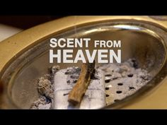 Featured Documentary - Scent From Heaven  - really interesting documentary on oud
