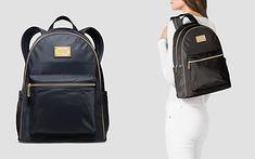 MICHAEL Michael Kors Backpack - Jet Set Large