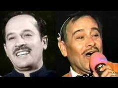 ANTONIO Y PÉDRO INFANTE  compositor jose alberto sepulveda
