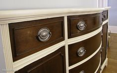 60 DIY Furniture Makeovers   The 36th AVENUE