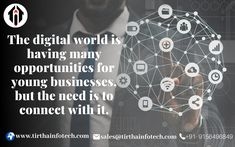 Now get the best Web Development & digital marketing agency in Nagpur which provides the best SEO, SMO, SEM, SMM, and any software design services. Mobile App Development Companies, Software Development, Online Marketing, Digital Marketing, Marketing Consultant, Best Web, Java, Programming, Connect
