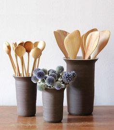 Our+Favorite+Kitchen+Countertop+Accessories+via+@MyDomaine