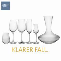 Klarer Fall: Die Gläser von Schott Zwiesel sind die Gläser der Profis. Und gottseidank für Jedermann zu haben! Seit gestern auch endlich bei www.xanthurus.de! Zu Spitzenpreisen könnt Ihr jetzt genießen wie die Profis und feinstes Kristall mit feinstem Wein füllen! Die ganze Auswahl findet Ihr hier: http://xanthurus.de/geschenksets