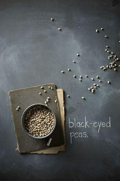 Black Eyed Peas. Alicia Buszczak