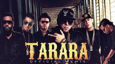Tarara Remix - Alexio Feat. Cosculluela, Farruko, Ozuna, Arcangel, Zion ...