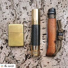 Available in Amazonhttp://amzn.to/2c8T2n4 ======> Thanks for the great pics @qucyk:#edc #edcpocketdump #zippo #brass #Lumintop #prince #opinel #like #like4like #likeforfollow #tool #flashlight #pocketdump #gear #elegant #gift #carbonfiber #powerful #high #lumen