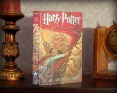 Harry Potter book safe