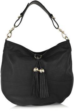 637752ebeb0d Mulberry - Greta Large leather bag