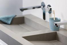 249 beste afbeeldingen van Wastafels badkamer ideeën & voorbeelden ...