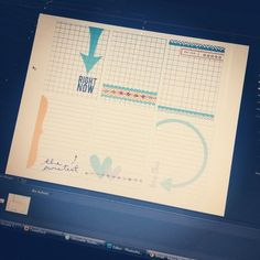 how to for your own journaling cards for Project life!
