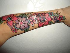Color Henna