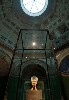 Neues Museum - Berlin - Architektur - art-magazin.de