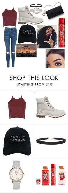 """""""State Fair"""" by leilamartinez7 ❤ liked on Polyvore featuring Timberland, Nasaseasons and Humble Chic"""