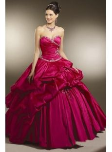 princess prom dress long pink violet winter summer