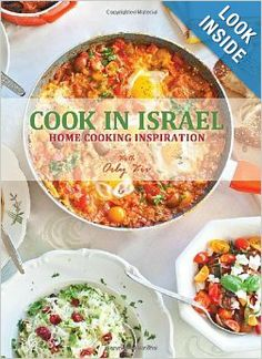 Cook In Israel: Book Review