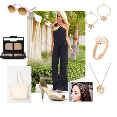 A fun jumpsuit for the Cool Biz mission