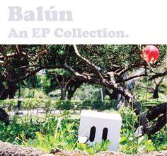 Balún - An EP Collection : CD Album