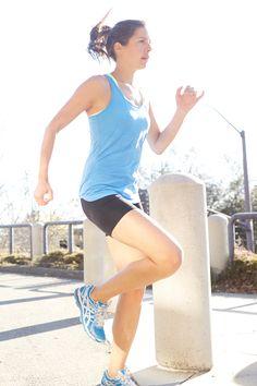 How Do I Run Faster? | POPSUGAR Fitness
