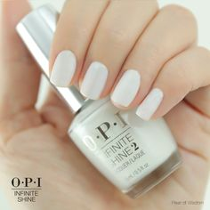 """Take this """"Pearl of Wisdom"""", you need this color: opi.is/ISspringBB"""