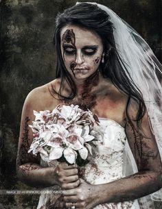 zombie bride - Google Search More