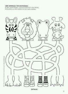 Animal Worksheets for Kids. 20 Animal Worksheets for Kids. Animals Worksheet Kids Esl Worksheet by Animal Worksheets, Animal Activities, Worksheets For Kids, Kindergarten Worksheets, Preschool Activities, Printable Mazes For Kids, Kids Mazes, Jungle Activities, Free Printables