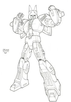 transformers optimus prime coloring pages360270jpg 722667