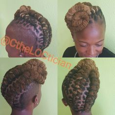 Crochet Hair Jacksonville Fl : ... Braids on Pinterest Box braids, Protective styles and Crochet braids