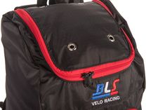 The BLS VeloRacing Backpack is a compact cycling race day backpack handmade in Cape Town, South Africa. Cycling Bag, Day Backpacks, Race Day, All In One, Compact, Helmet, Delivery, Kit