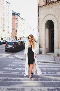Alexa Dagmar / H&M / Asos / Valentino