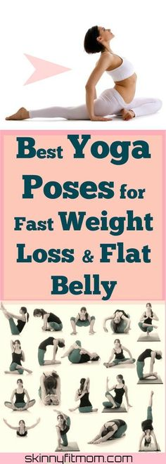 Belly Fat Workout - Fat Fast Shrinking Signal Diet-Recipes Yoga Poses How To Lose Weight Fast? If you want to lose weight badly and achieve that your dream weight you can naturally lose that stubborn fat in 10 days with this best yoga exercises for fast Yoga Beginners, Beginner Yoga, Lose Weight In A Week, Reduce Weight, How To Lose Weight Fast, Losing Weight, Workout To Lose Weight Fast, Yoga Style, Yoga Training