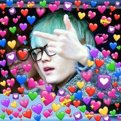 Memes reaction love bts 31 Ideas for 2019 Bts Meme Faces, K Pop, Bts Emoji, Got7, Heart Meme, Bts Face, Kpop Memes, Cute Love Memes, Bts Memes Hilarious