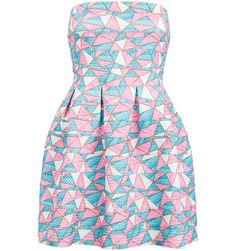 LOVELY SUMMER DRESS van Loavies.com