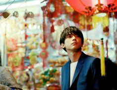 """(画像19/20)吉沢亮の素が詰まった写真集「One day off」に""""10のツッコミ"""""""