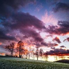 Clouds, Celestial, Sunset, Instagram, Outdoor, Communities Unit, Snow, Sugar, Outdoors