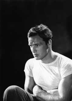 Marlon Brando photos, including production stills, premiere photos and other event photos, publicity photos, behind-the-scenes, and more.