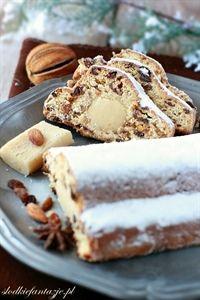 Eton Mess z jagodami Krispie Treats, Rice Krispies, Eton Mess, Christmas Baking, Food And Drink, Trufle, Cake, Recipes, Dresden