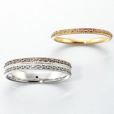 ウエディング:薬指に輝く、永遠の愛の誓い。【ペアリング編】|VOGUE Wedding いちばんおしゃれなウエディングバイブル