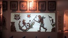Haridimos Shadow Puppet Museum in Athens