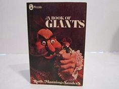 A book of giants by Ruth Manning Sanders