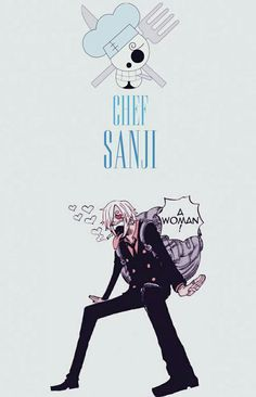 Sanji Vinsmoke One Piece