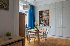 Zdjęcie numer 7 w galerii - Mieszkanie po generalnym remoncie. Ocalono ducha…