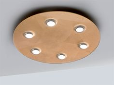 Plafonnier Mir 57 Luminaire Led