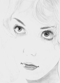Art & Fashion Illustrations on Tumblr.    PERFECT!