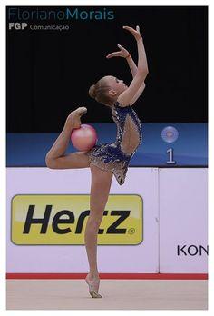 Alina Ermolova, Russia, World Cup Lisbon 2015