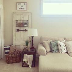 Bonus Room Re-do » Yellow Prairie Interiors