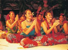 """To foster harmony and show respect, Samoans usually offer a formal greeting such as Susu mai (""""Listen"""") or Afio mai (""""Come"""") before beginning a conversation."""