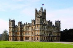Downton Abbey and Oxford Tour from London Including Highclere Castle - London | Viator