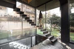 Gallery - Residence in Kifissia / Tense Architecture Network - 12
